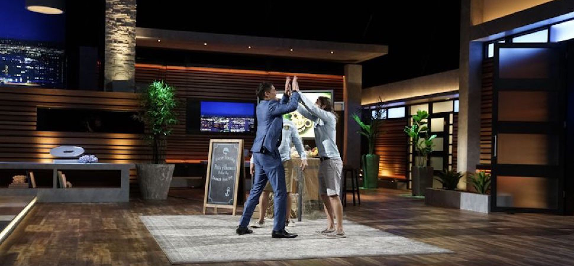 Mark Cuban Told 'Shark Tank' Entrepreneurs to 'Shut Up' (and It Turned Out to Be Great Advice)