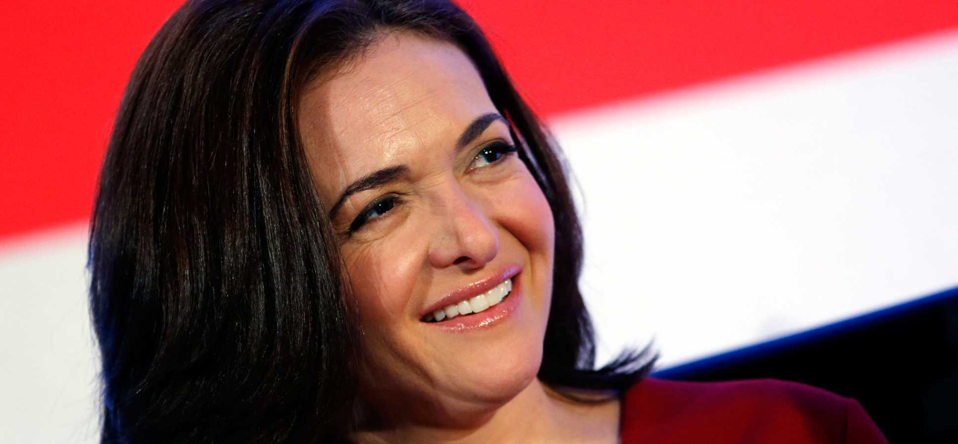 Sheryl Sandberg, Pregnancy, and Equal-Opportunity Squeamishness