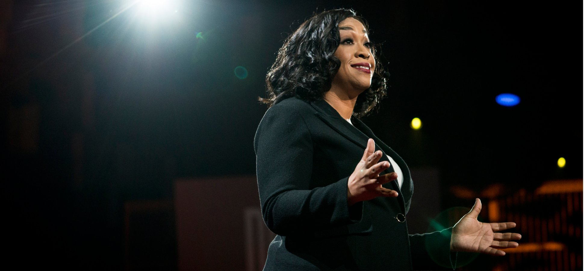 How Shonda Rhimes and These Other Remarkable Women Are Building Empires