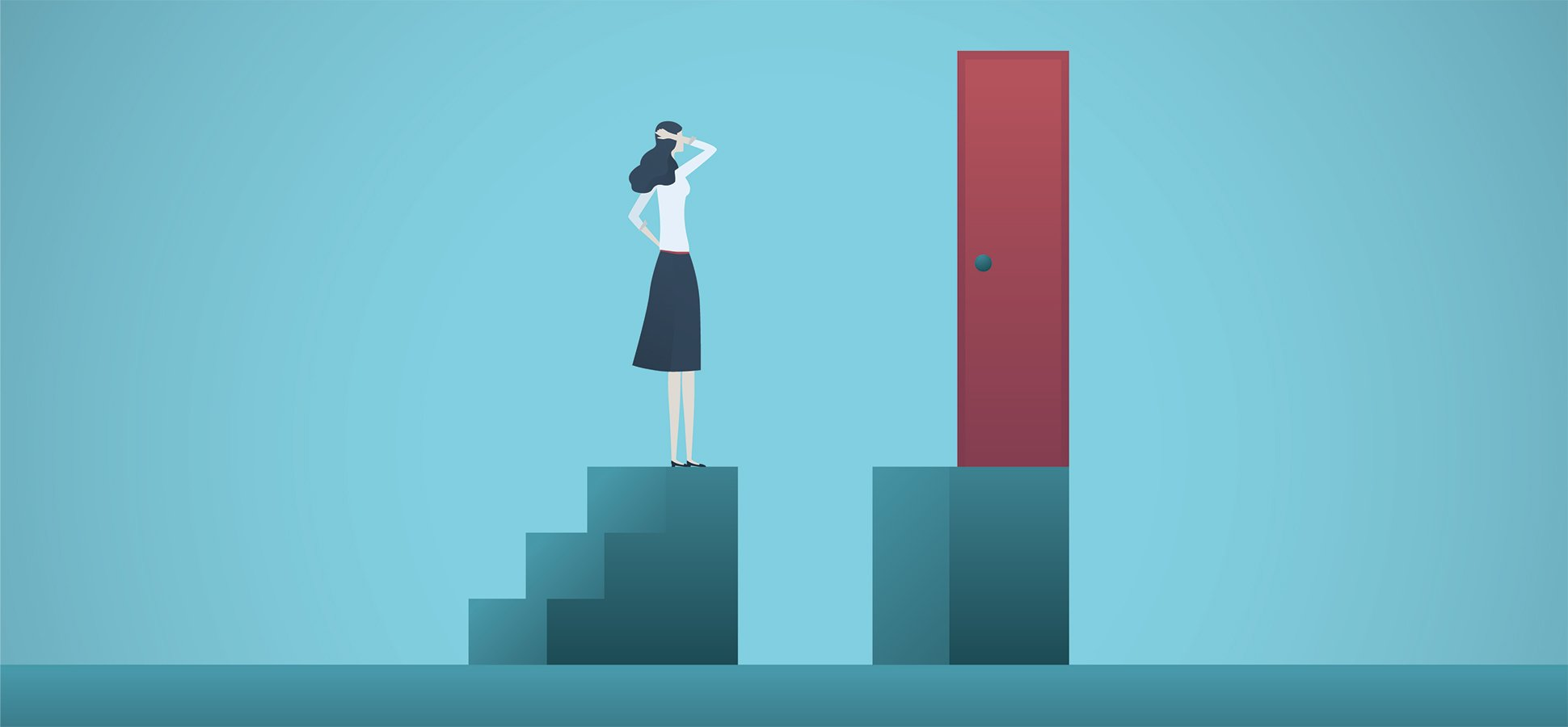 Women: Stop Being So Helpful If You Want to Advance at Work