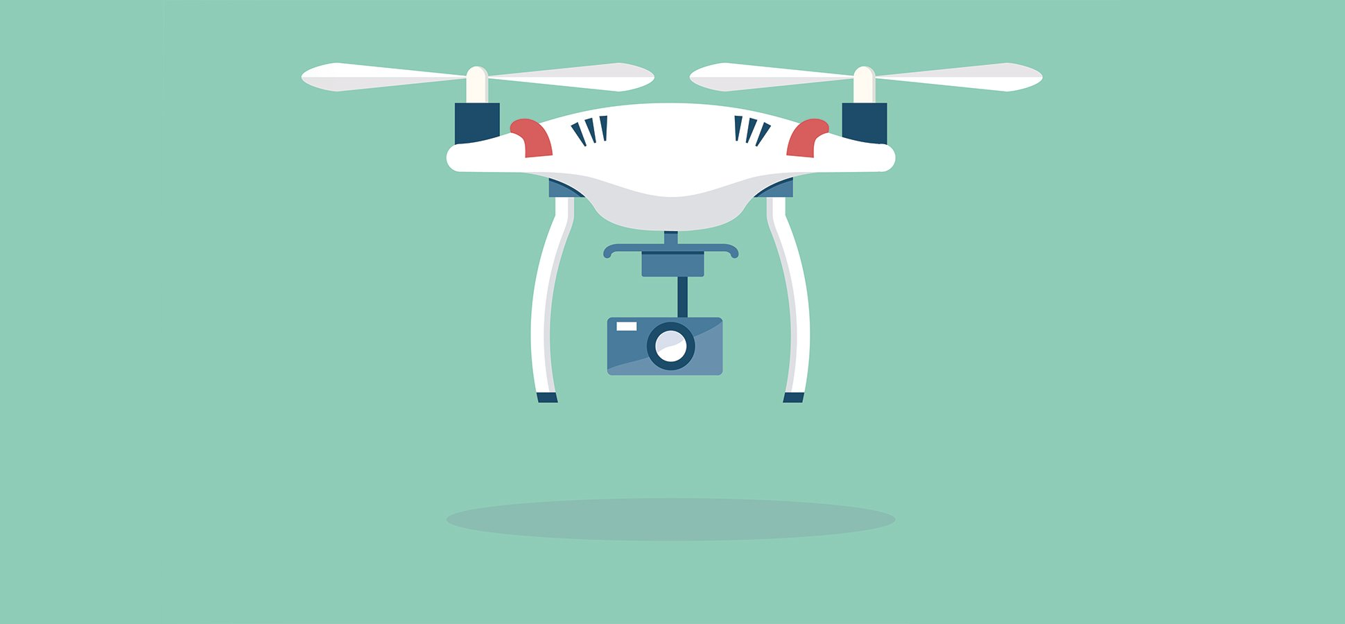 5 Crazy Ways You\'ve Never Thought About Using Drones (but You\'ll ...