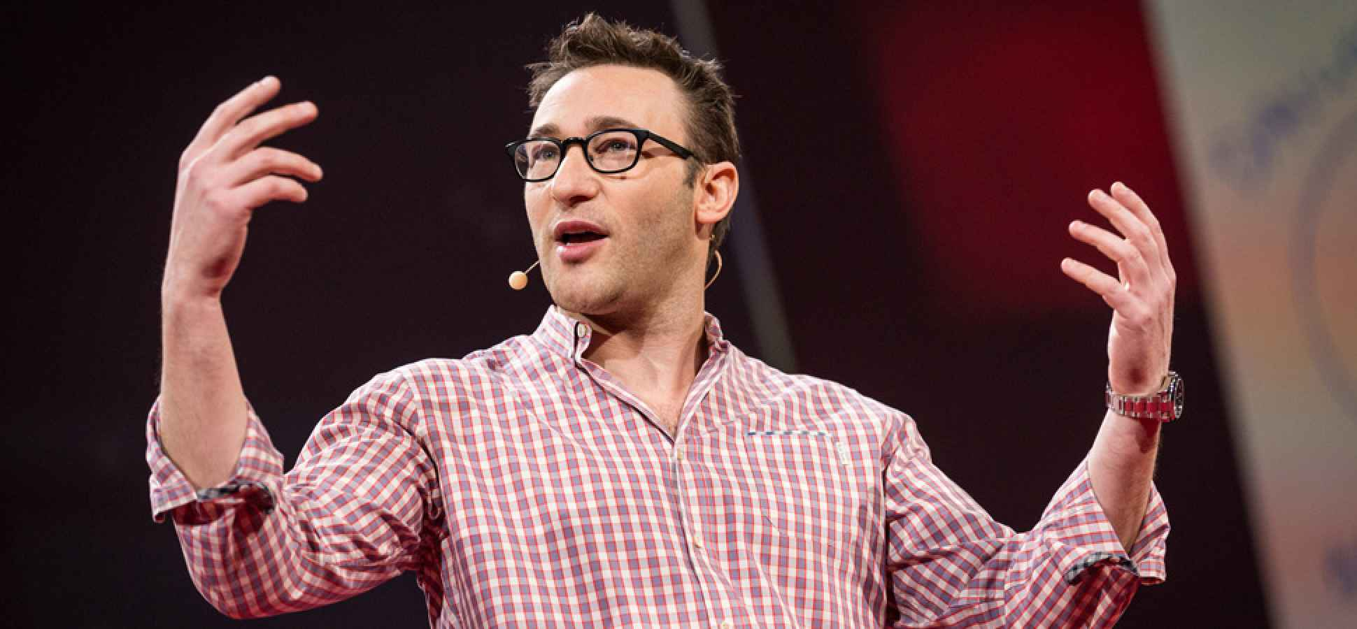 Simon Sinek Says If Leaders Fail to Do This, Customers and Companies Will Suffer