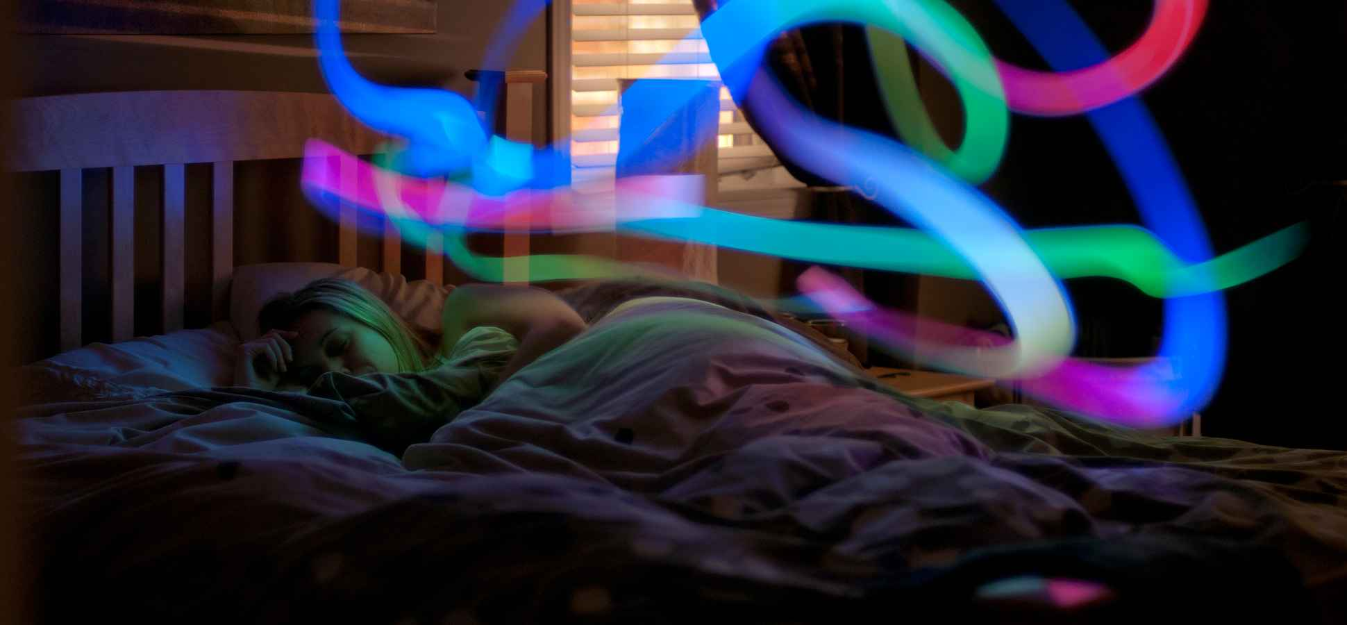 How to Be More Creative: More Sleep, Less Coffee