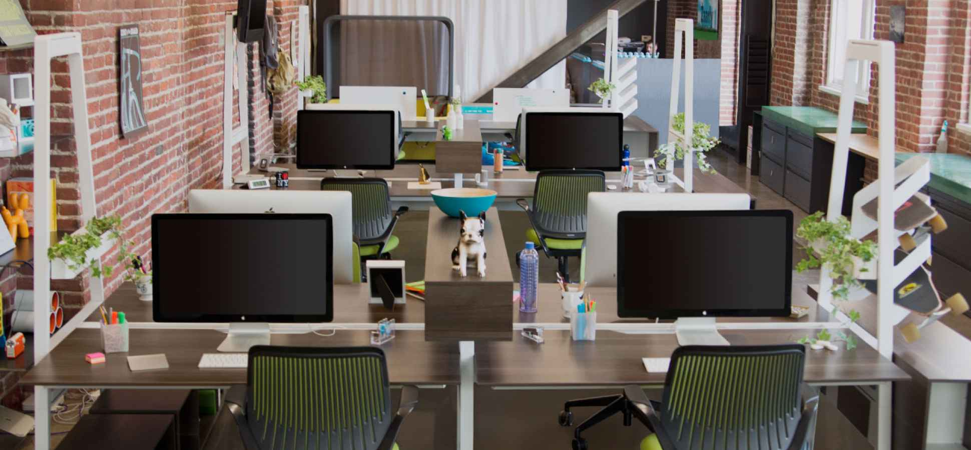Prime 10 Office Design Tips To Foster Creativity Inc Com Largest Home Design Picture Inspirations Pitcheantrous