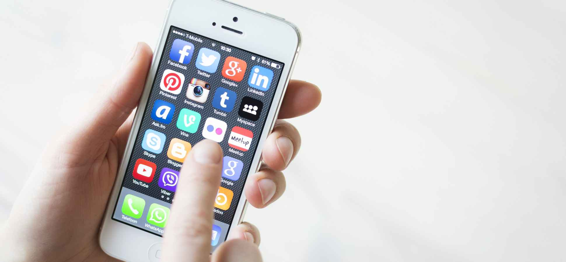Apple Says These Are the Best iPhone, iPad Apps of 2014