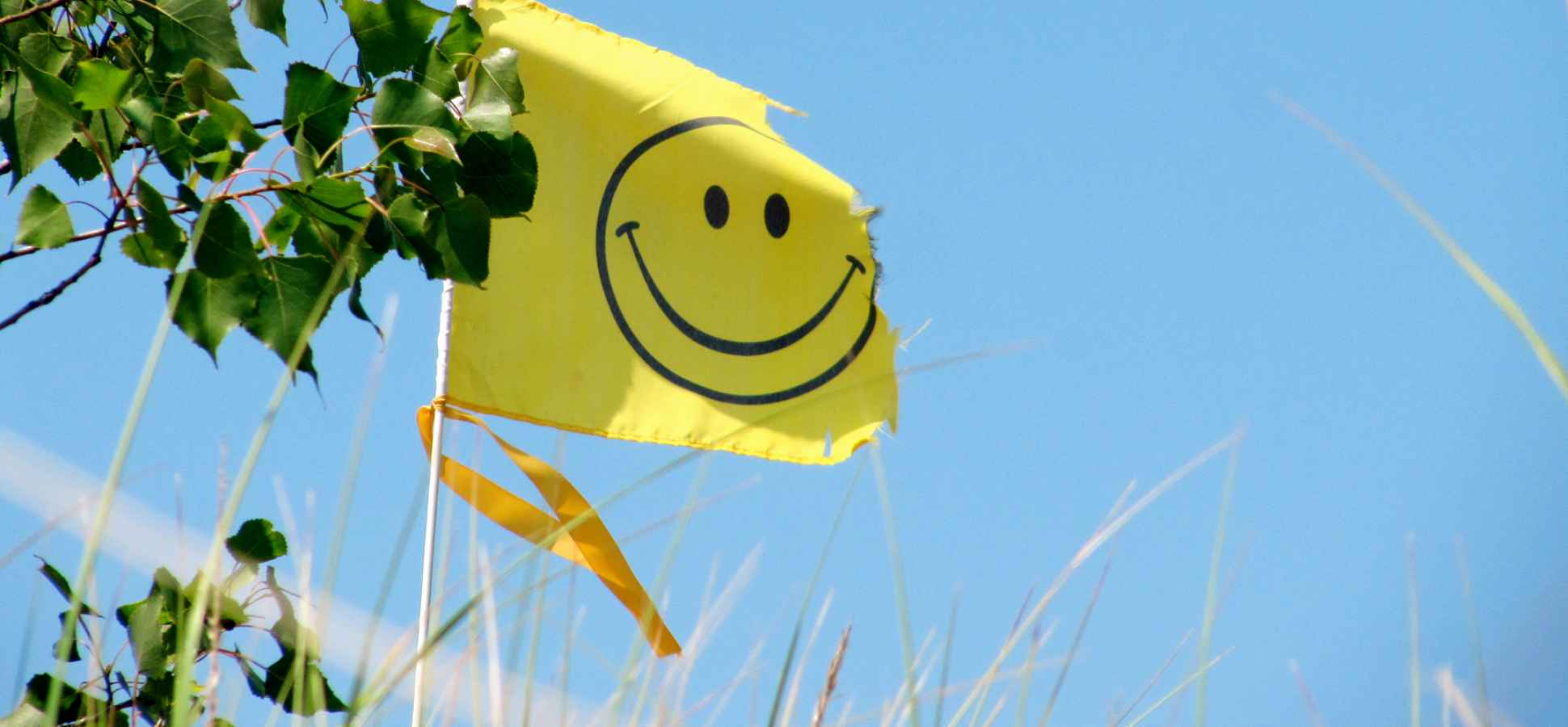 8 Ways Happy People Are Different From Everyone Else