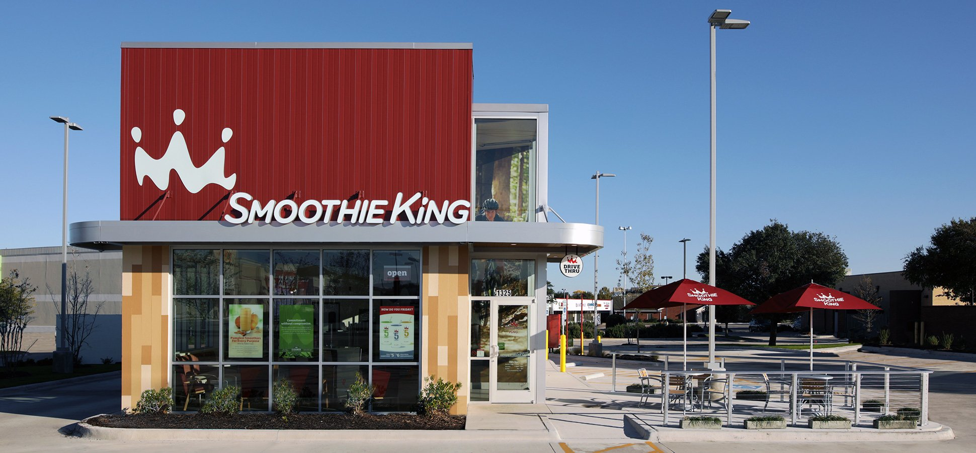 The CEO of Smoothie King Just Revealed 1 Brilliant Question That Sets His Leadership Apart From the Rest