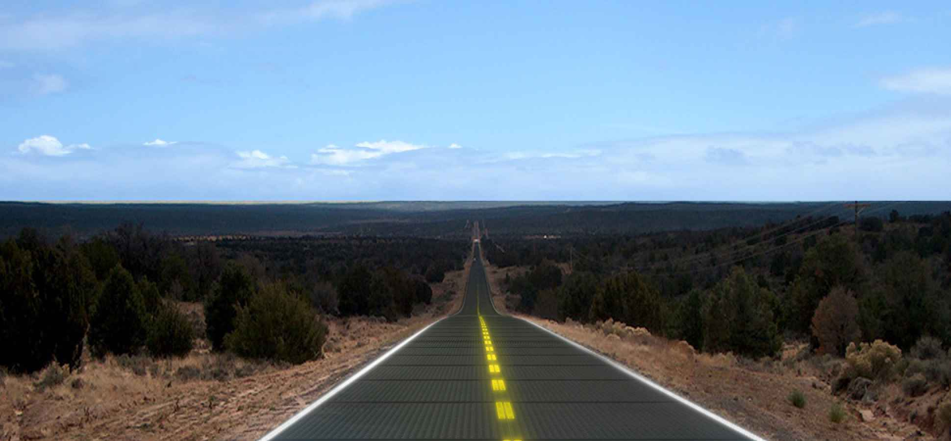Solar Roadways: Why it Pays to Dream Really, Really Big