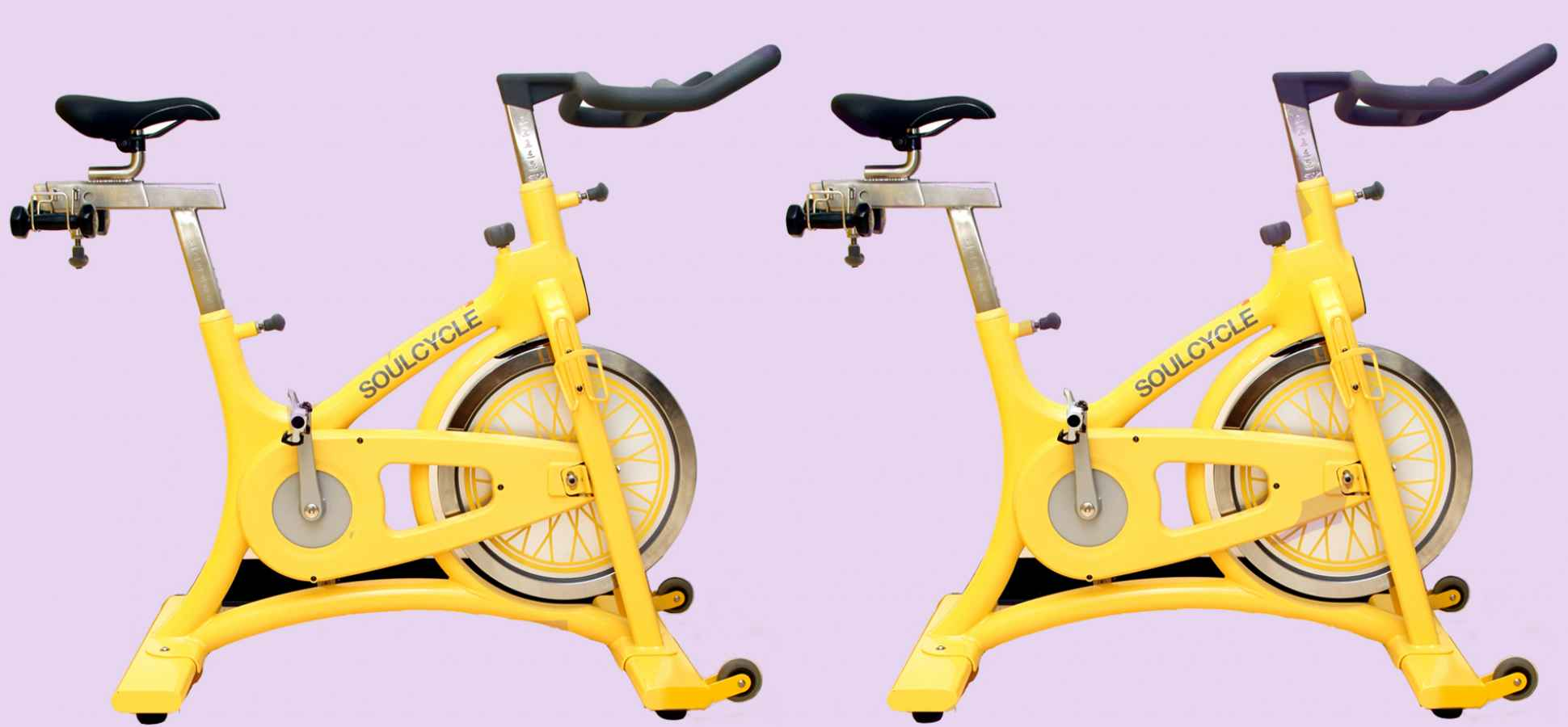 How Soulcycle Reinvented The Stationary Bike