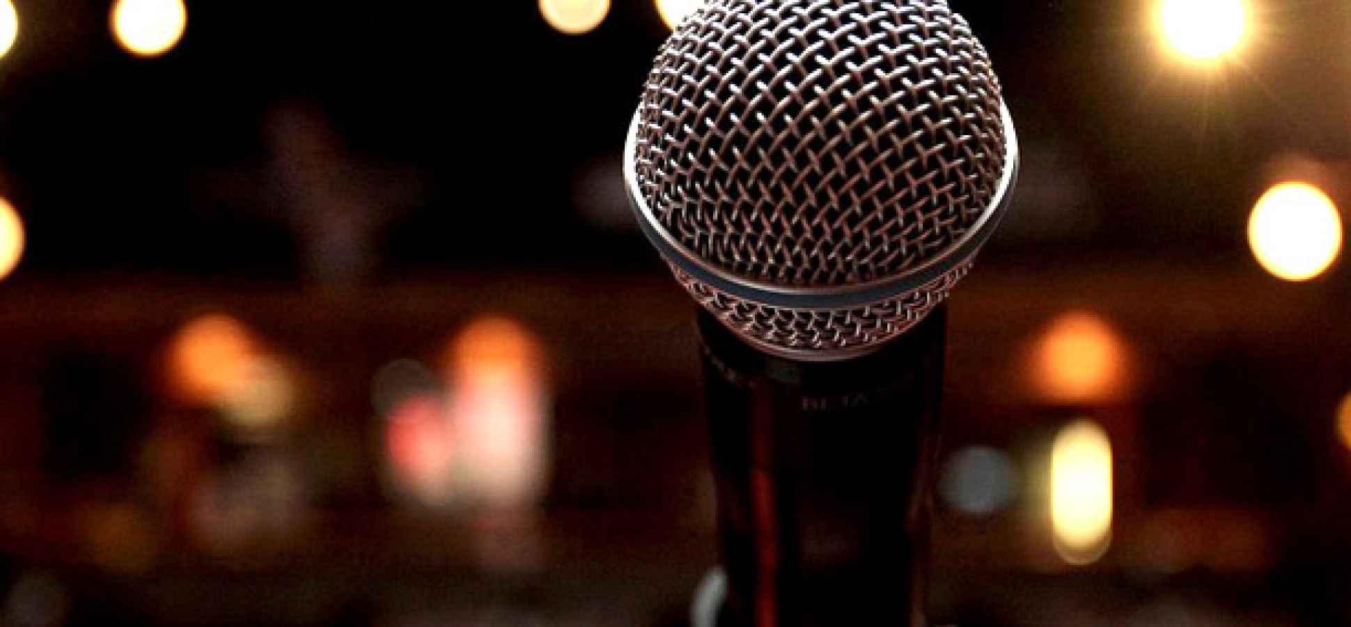 20 Public Speaking Tips of the Best TED Talks