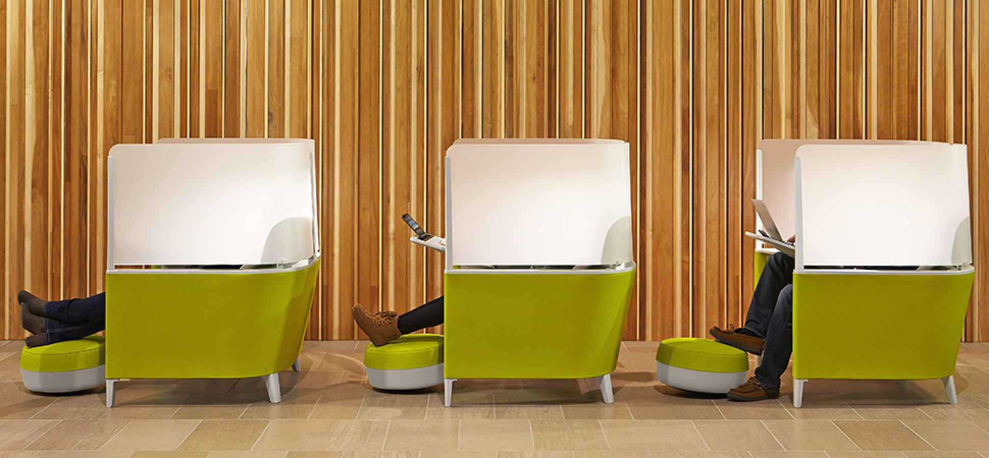 This Work Pod Will Help You Focus Like Never Before