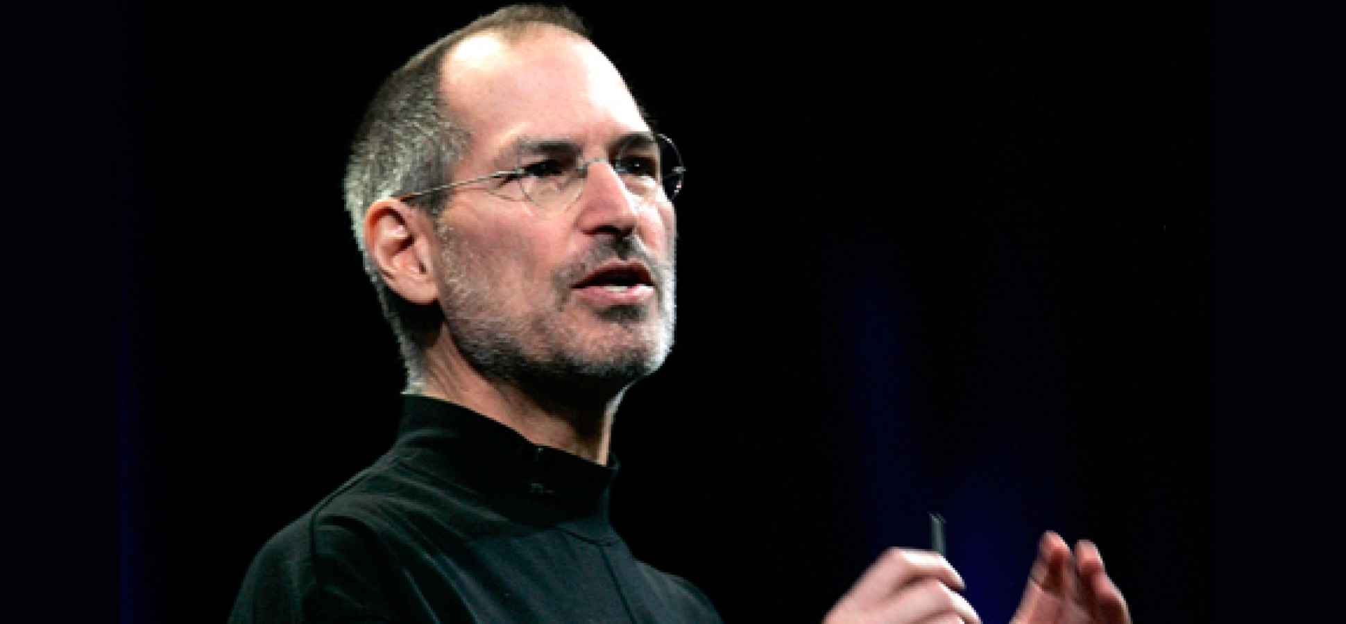 12 Business Lessons I Learned From Steve Jobs