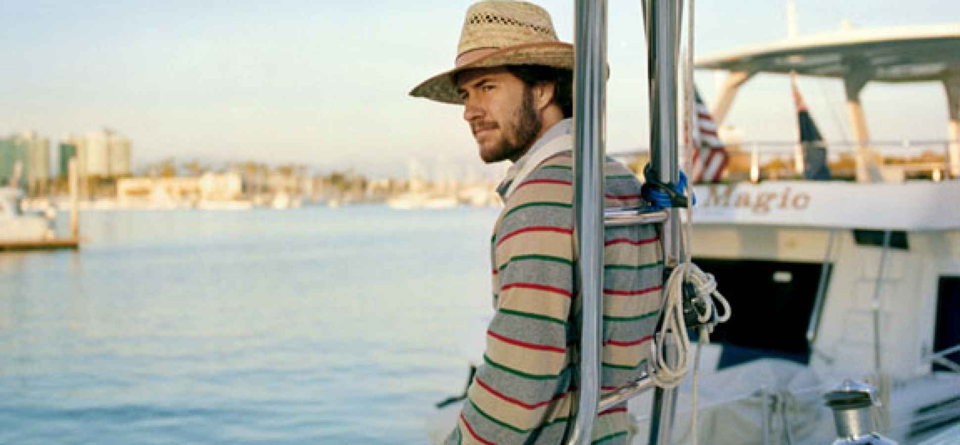 7d11440124 The Way I Work: Blake Mycoskie of Toms Shoes | Inc.com