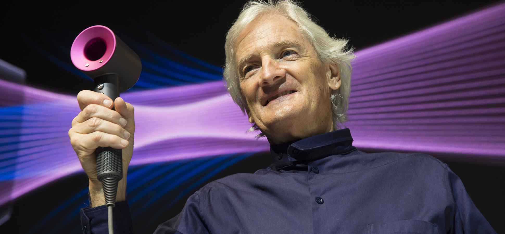 Dyson's New Deluxe Appliance Is Like the Tesla of Hair Dryers | Inc com