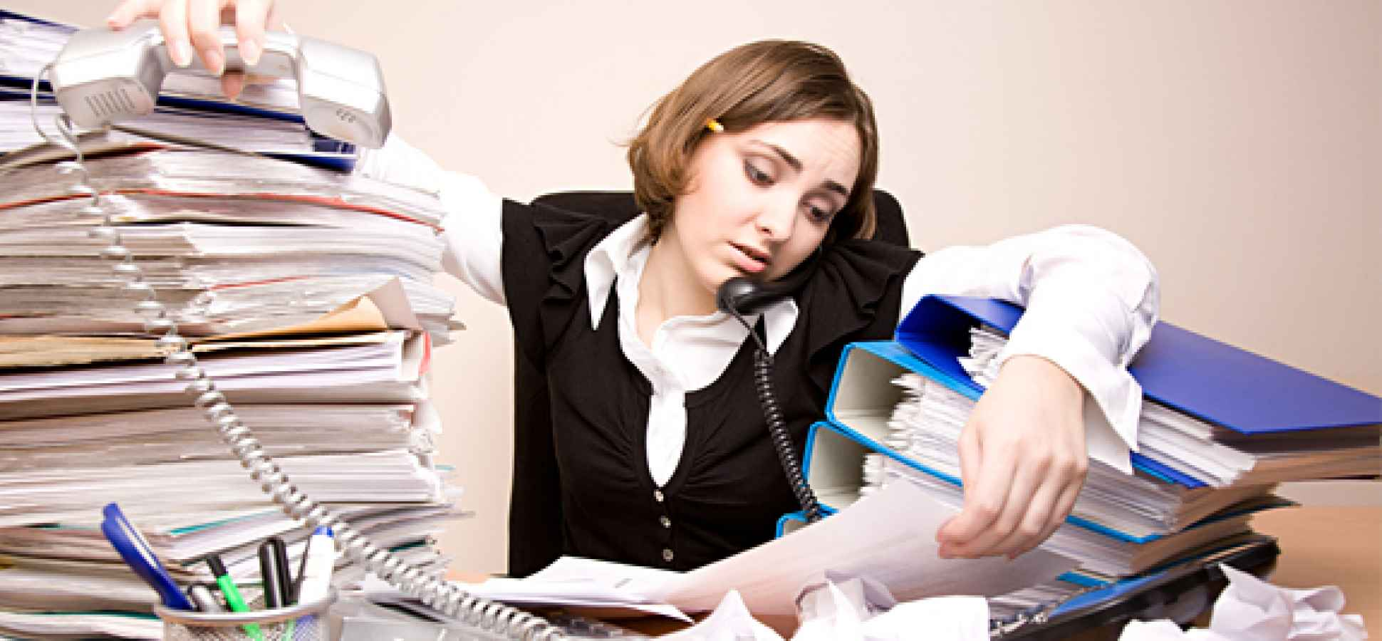 why you should swap jobs with your receptionist inc com