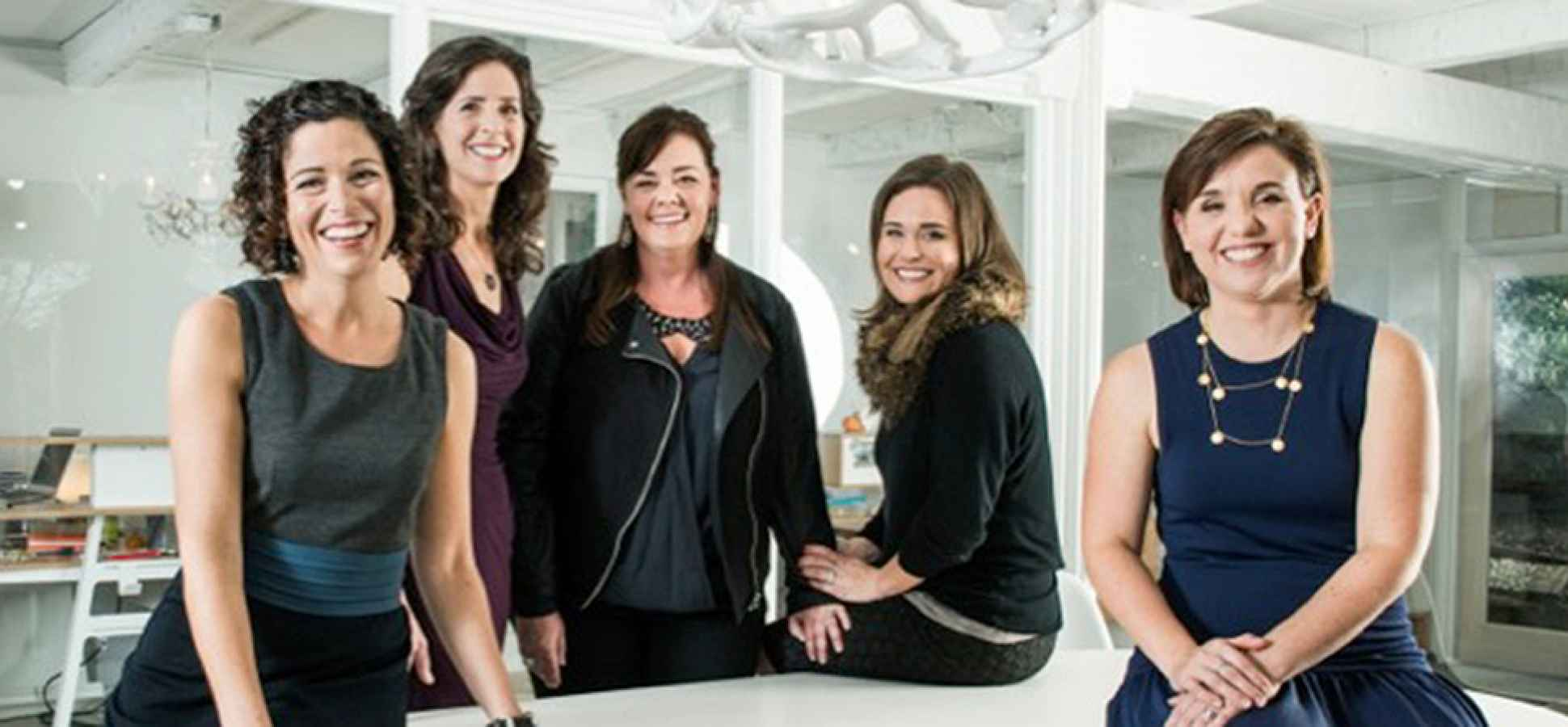 How This Entrepreneur Built a $4.3 Million Marketing Agency for Mommy Bloggers