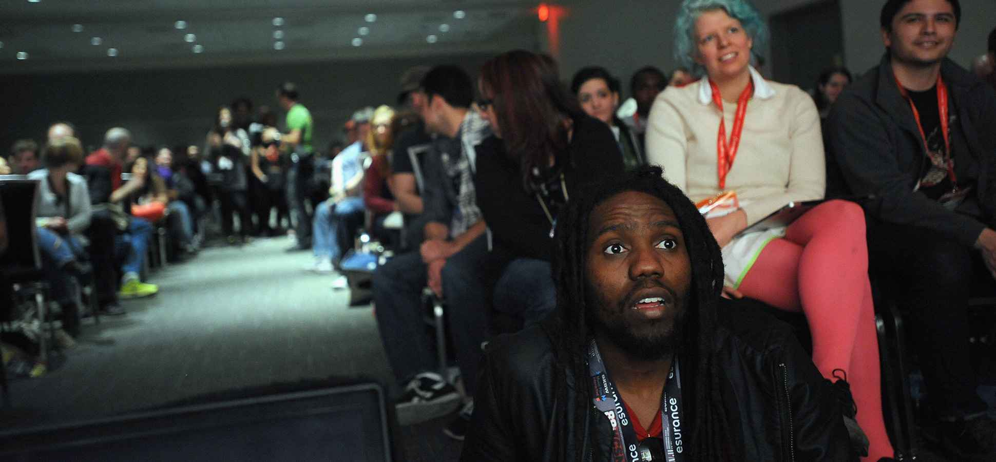 3 Emerging Themes From SXSW 2014: They're Not What You Think