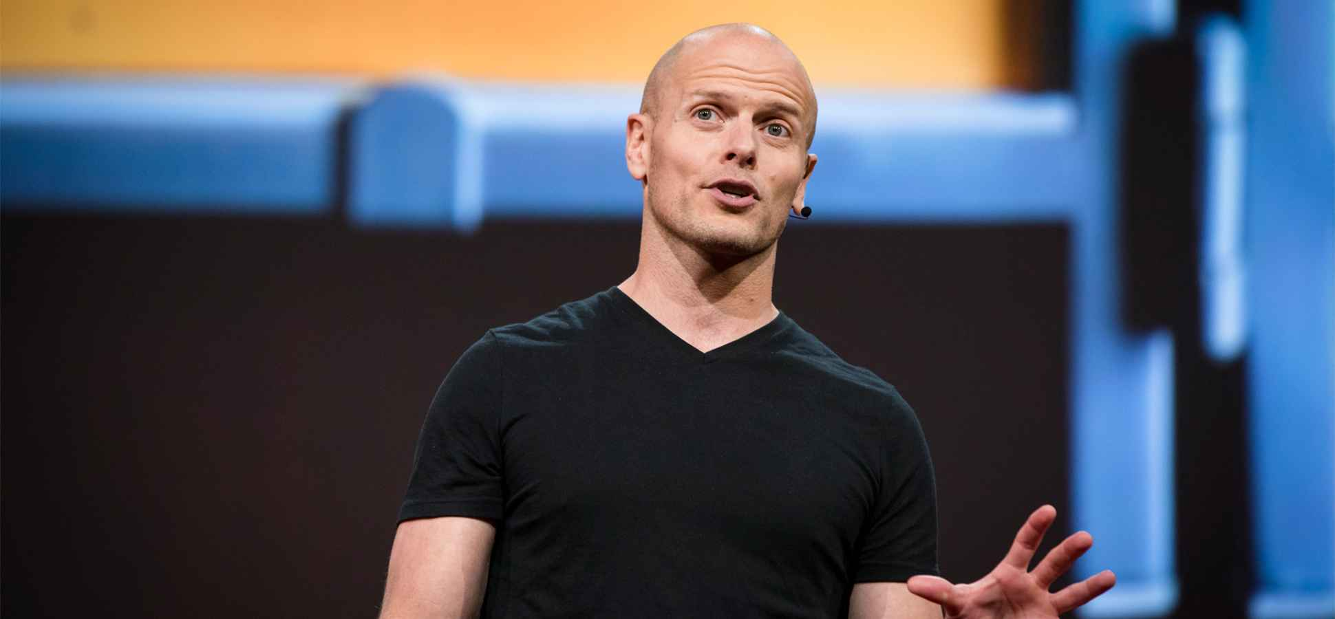 The 9 Most Inspiring TED Talks of 2017