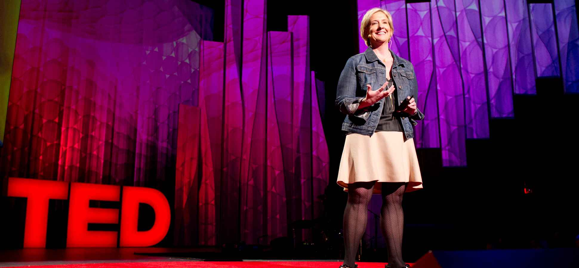 10 TED Talks to Make You a Better You