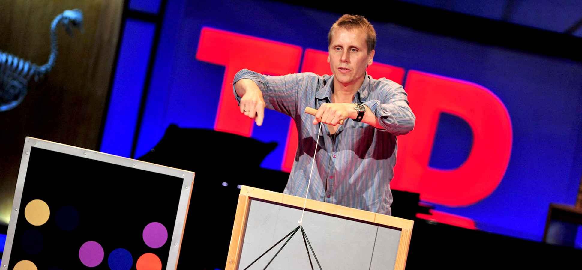 6 TED Talks About Illusion That Will Make You Doubt Your Own Brain