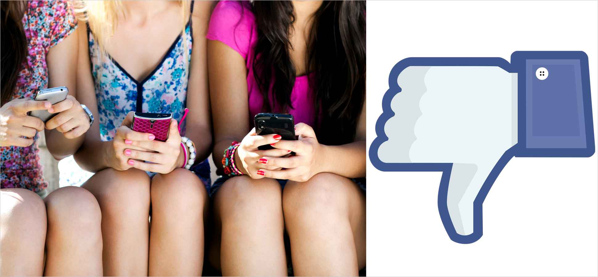 Where Social Media Is Going With Teens Leaving Facebook