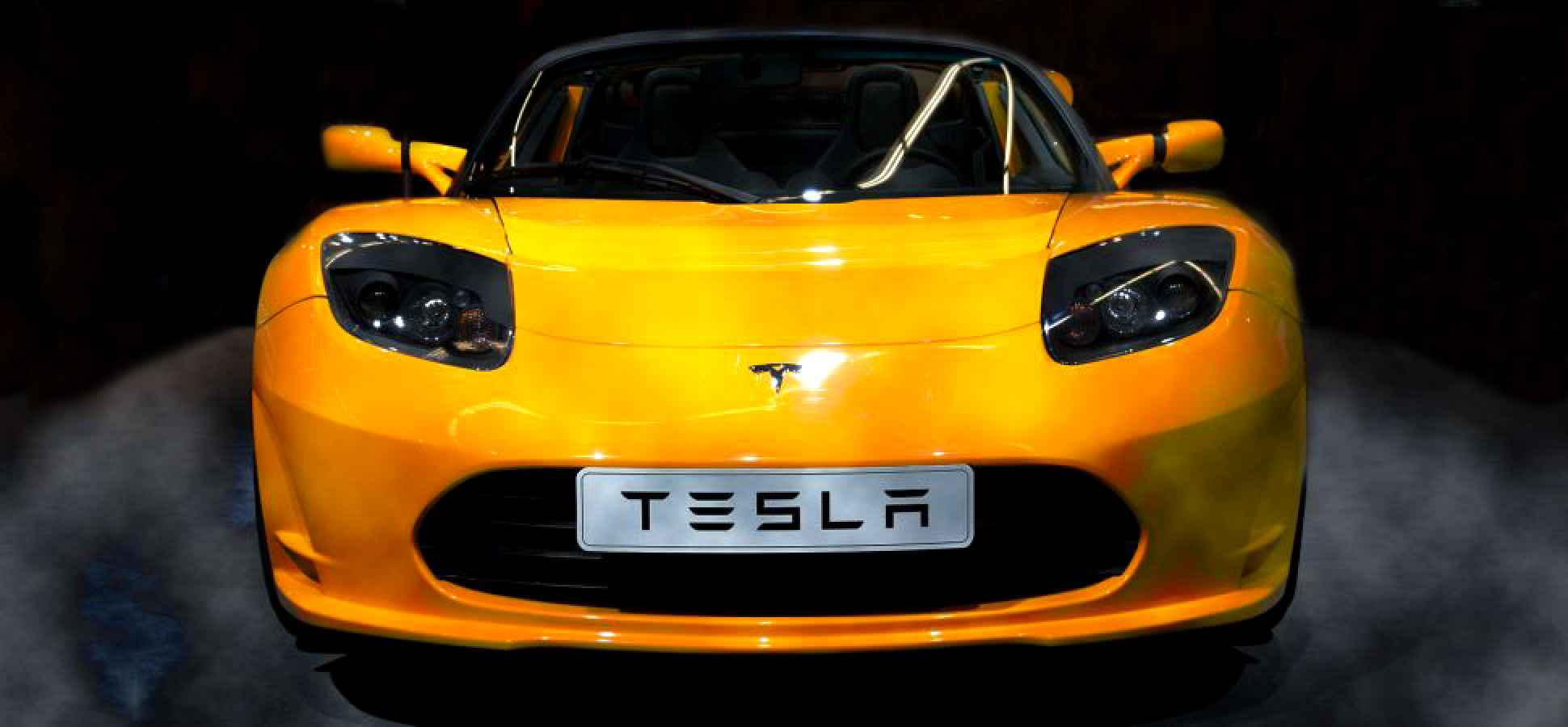 Elon Musk to Drive Cross-Country in a Tesla Model S
