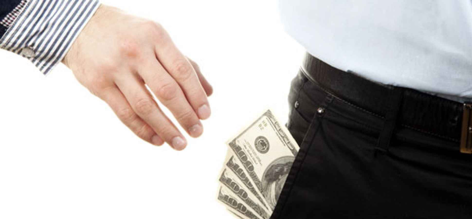 The Employees Most Likely to Embezzle | Inc com