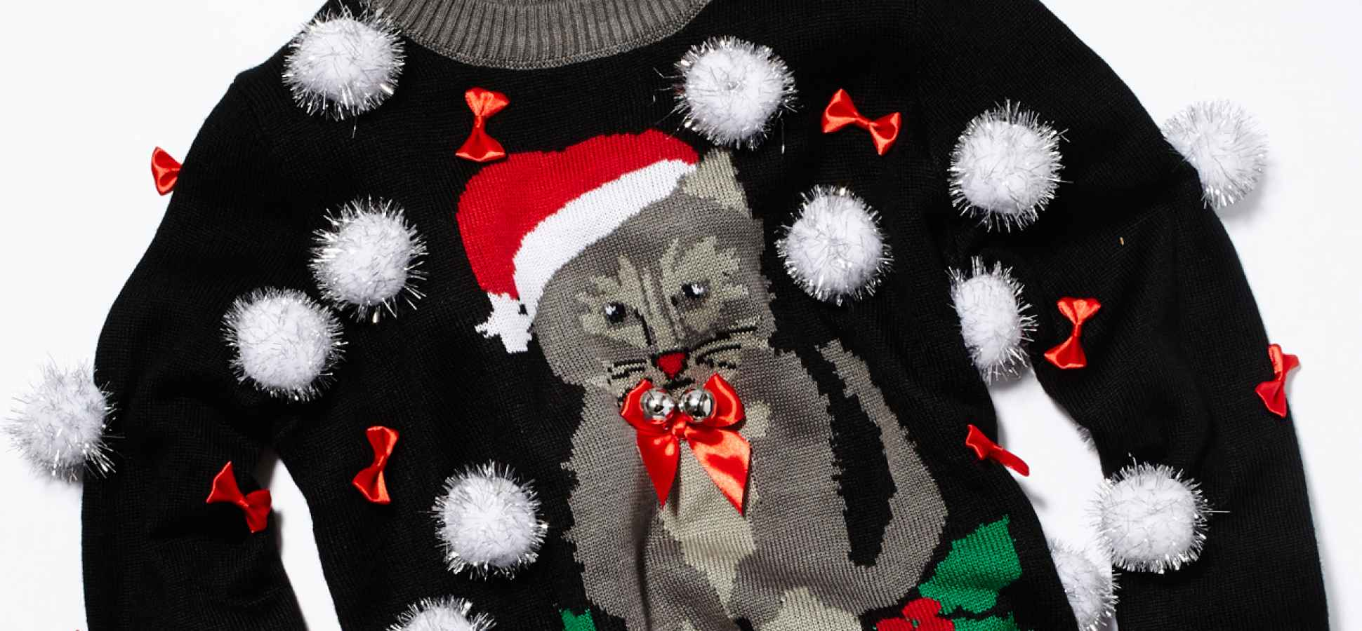 Where to Get Your Risque Ugly Holiday Sweater Fix | Inc.com