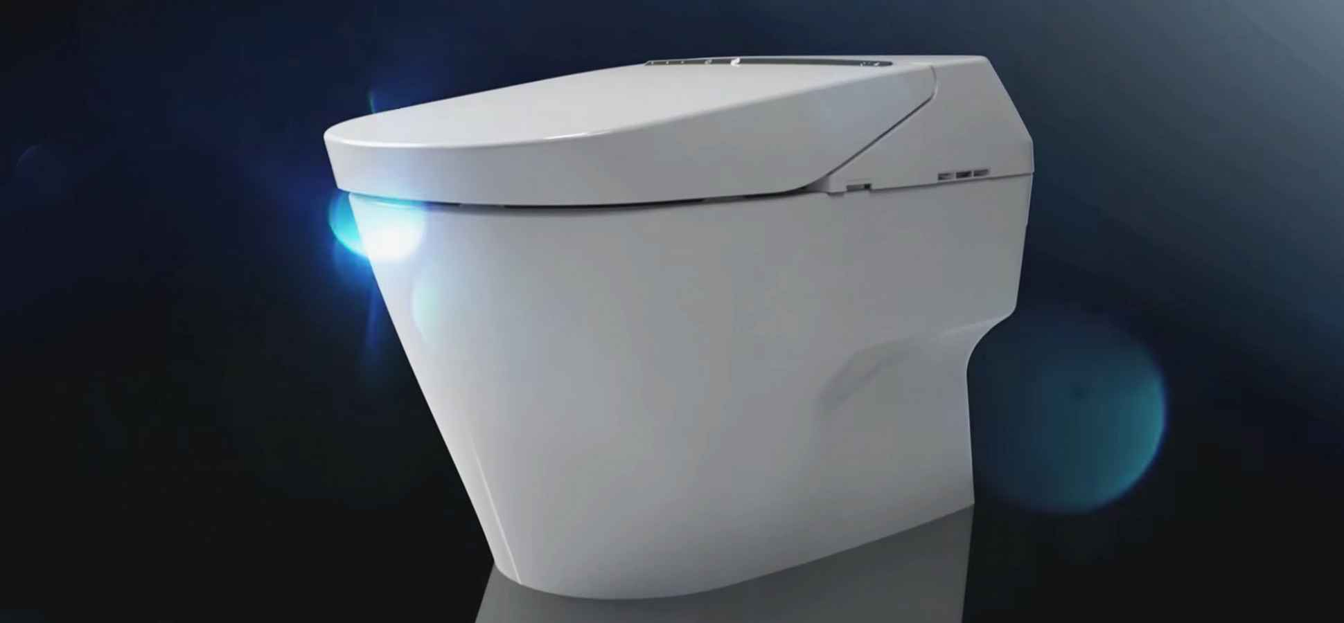 Why This \'Mercedes Benz of Toilets\' Costs $10,200 | Inc.com