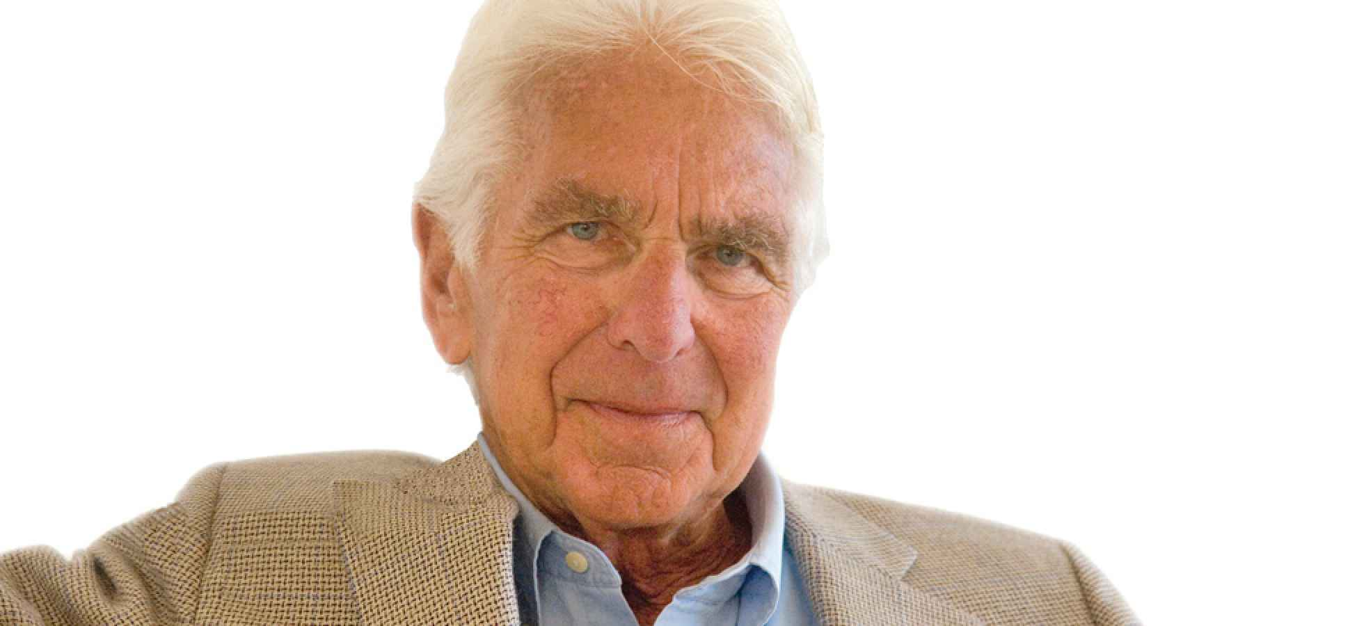 Leadership Lessons From Warren Bennis Inc