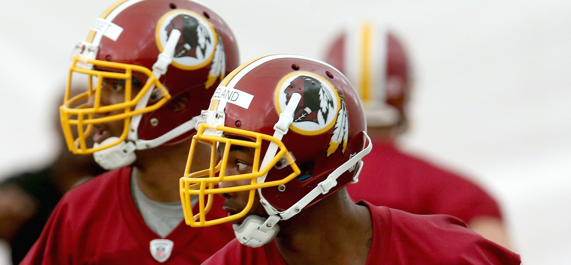 Redskins  Trademark Debacle  A Cautionary Tale for Business  9cb081610