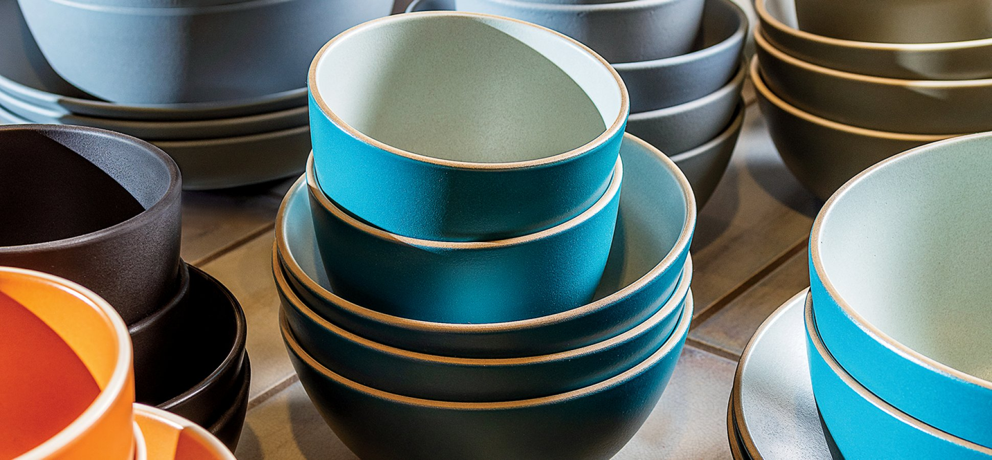 Heath Ceramics Had a Cult Following But No Money. Here's How 2 Designers Brought It Back From the Brink