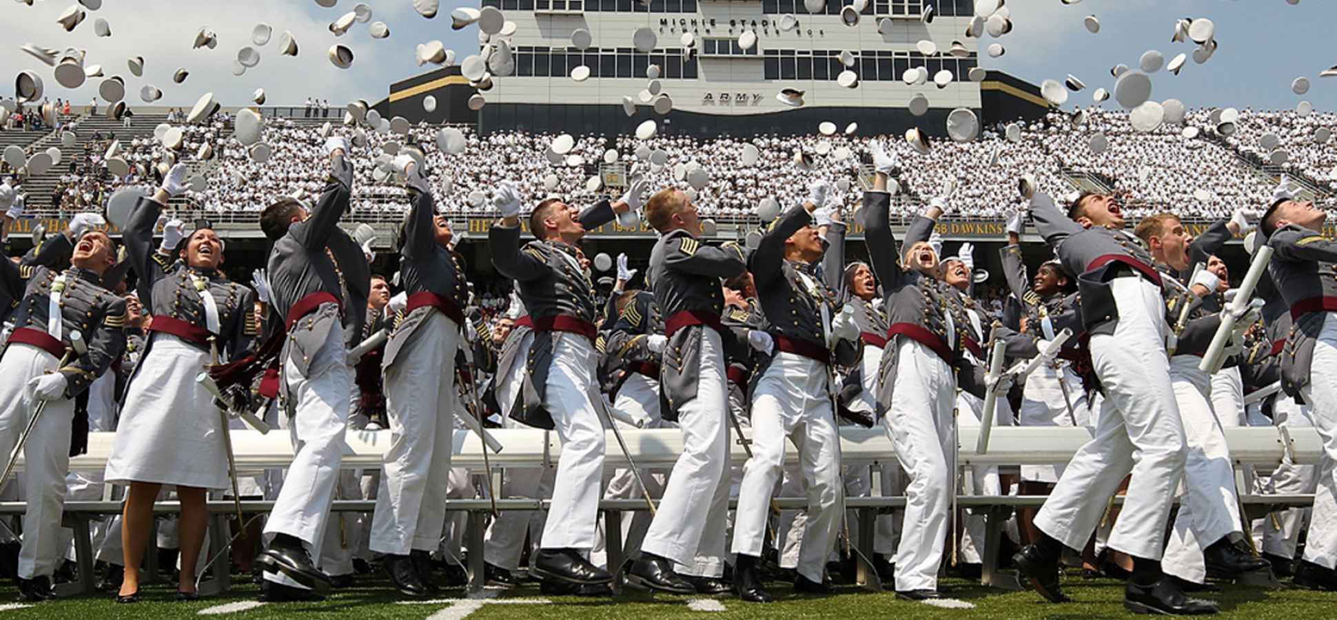 Lessons From West Point: Leadership Is Love