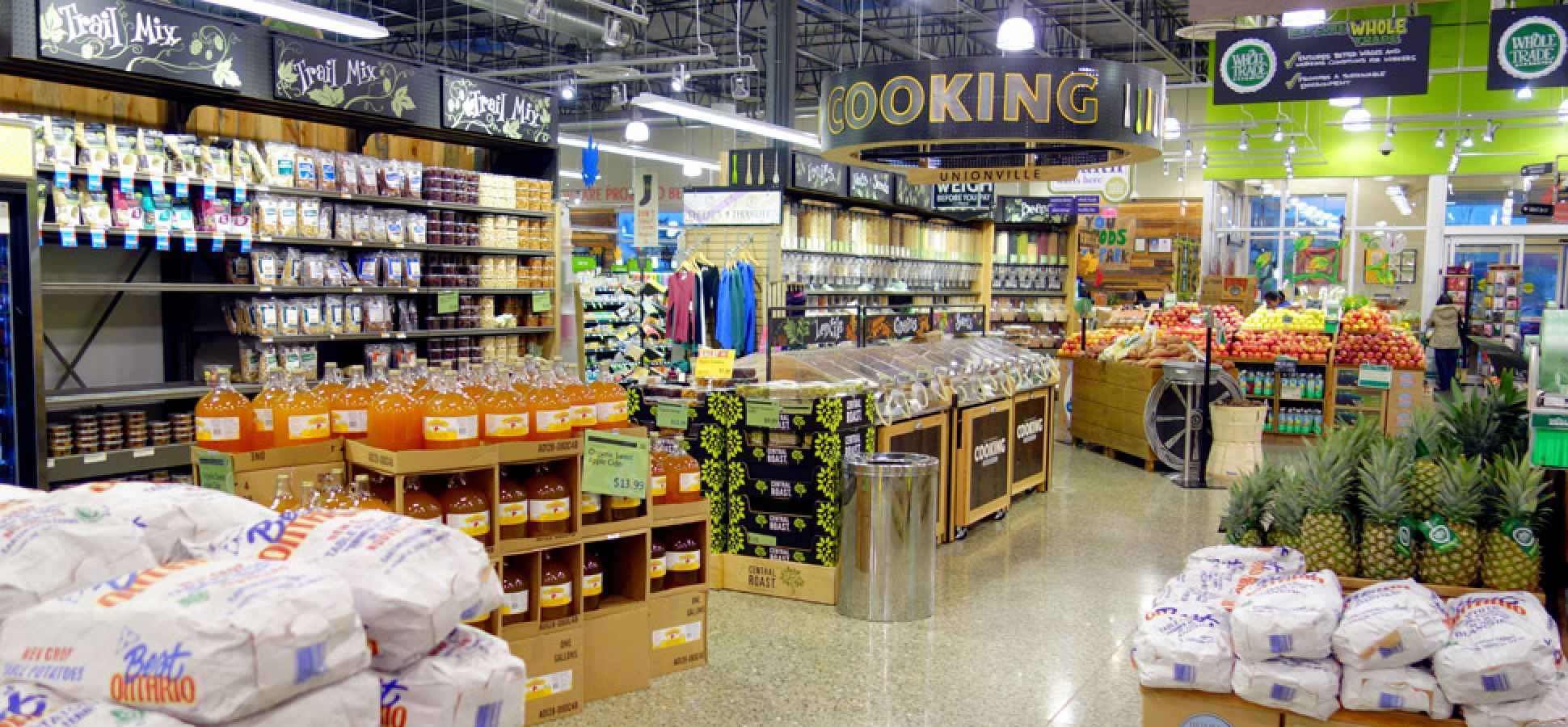 How to Persuade a Huge Retailer to Give You Shelf Space
