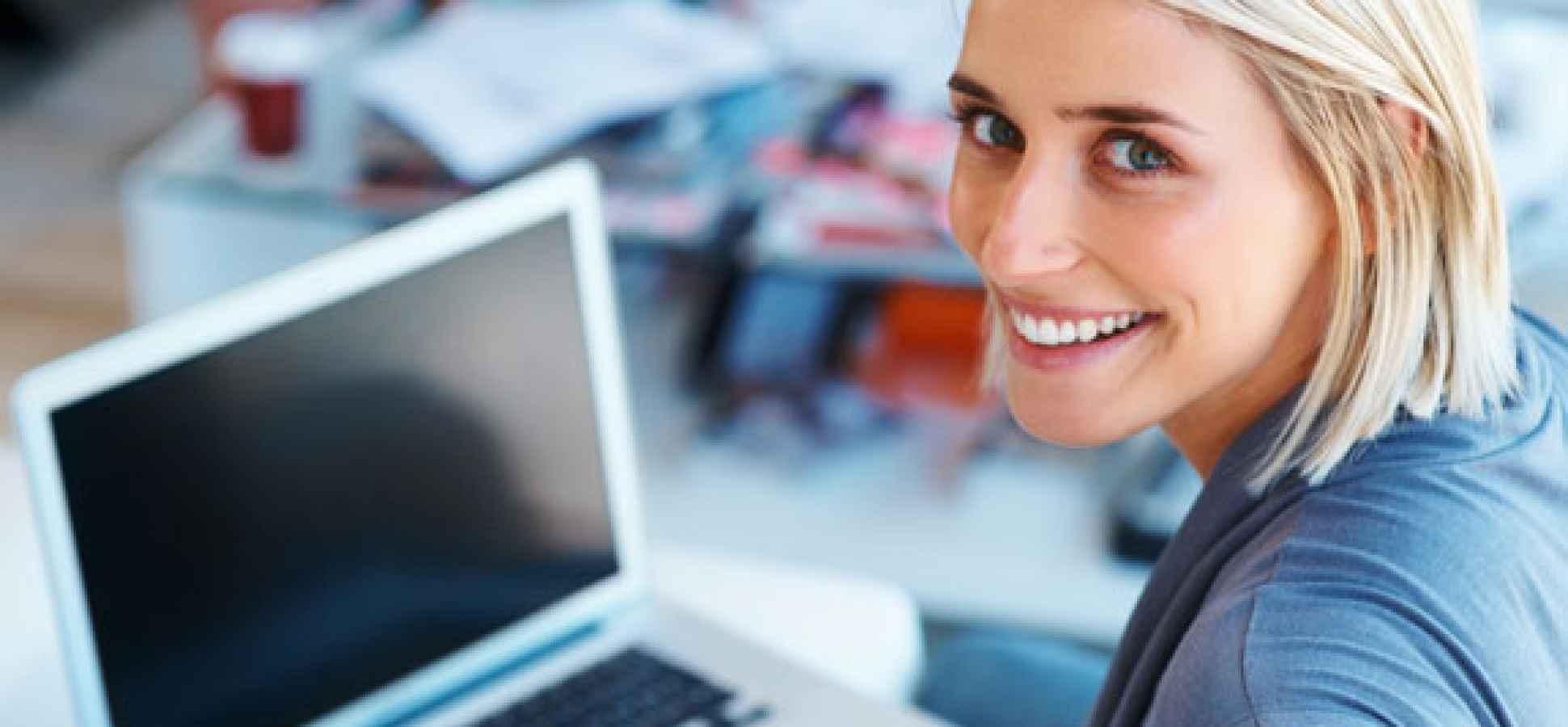Where Are All the Women Entrepreneurs?