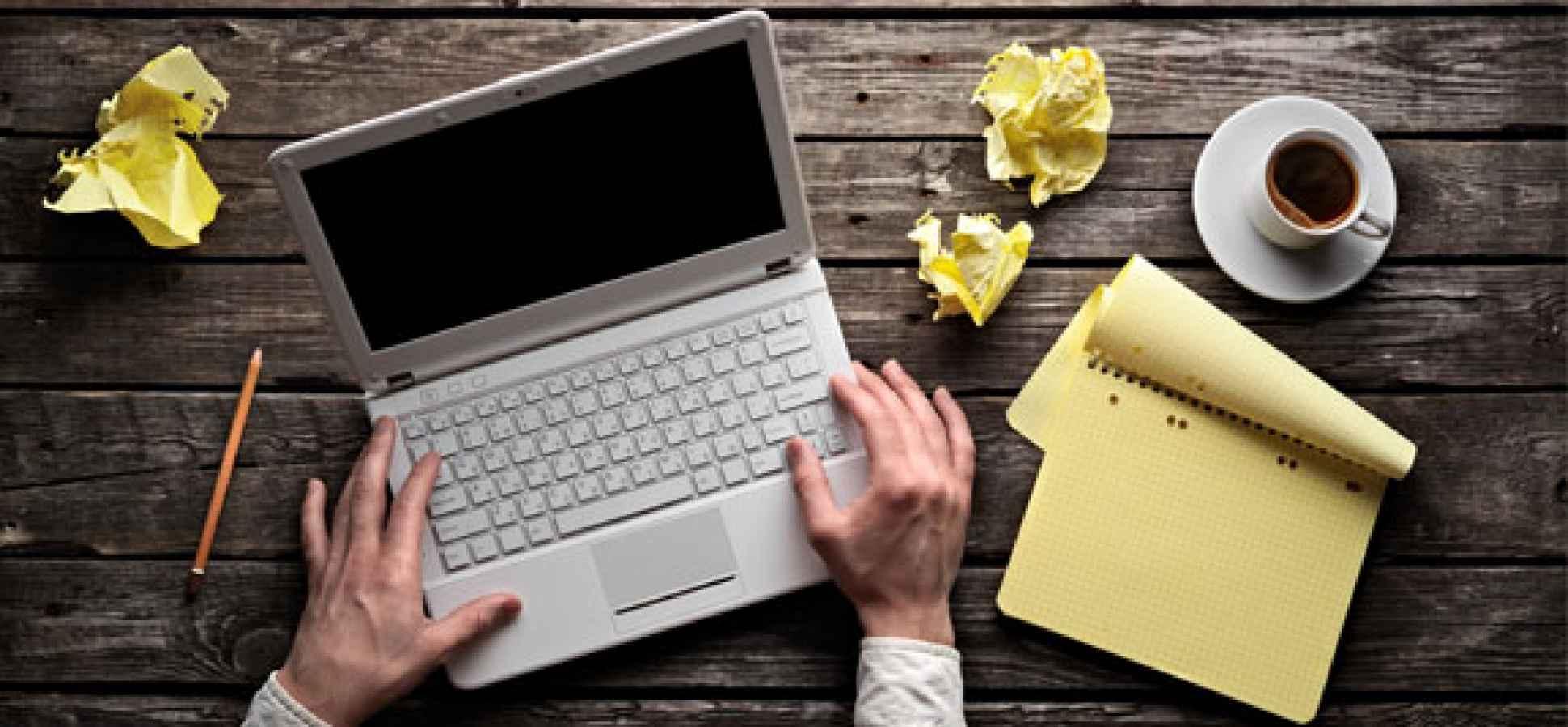 9 Ways to Create an Amazing Blog
