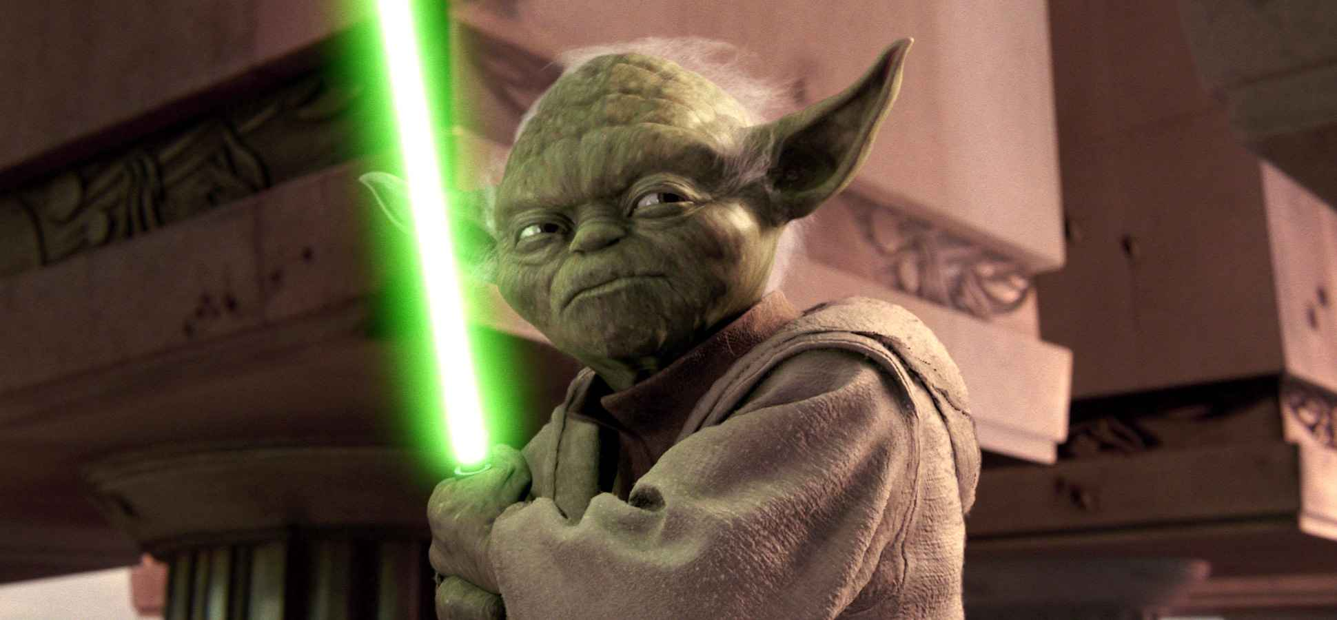 Great Speakers Are Like Yoda, Not Luke Skywalker