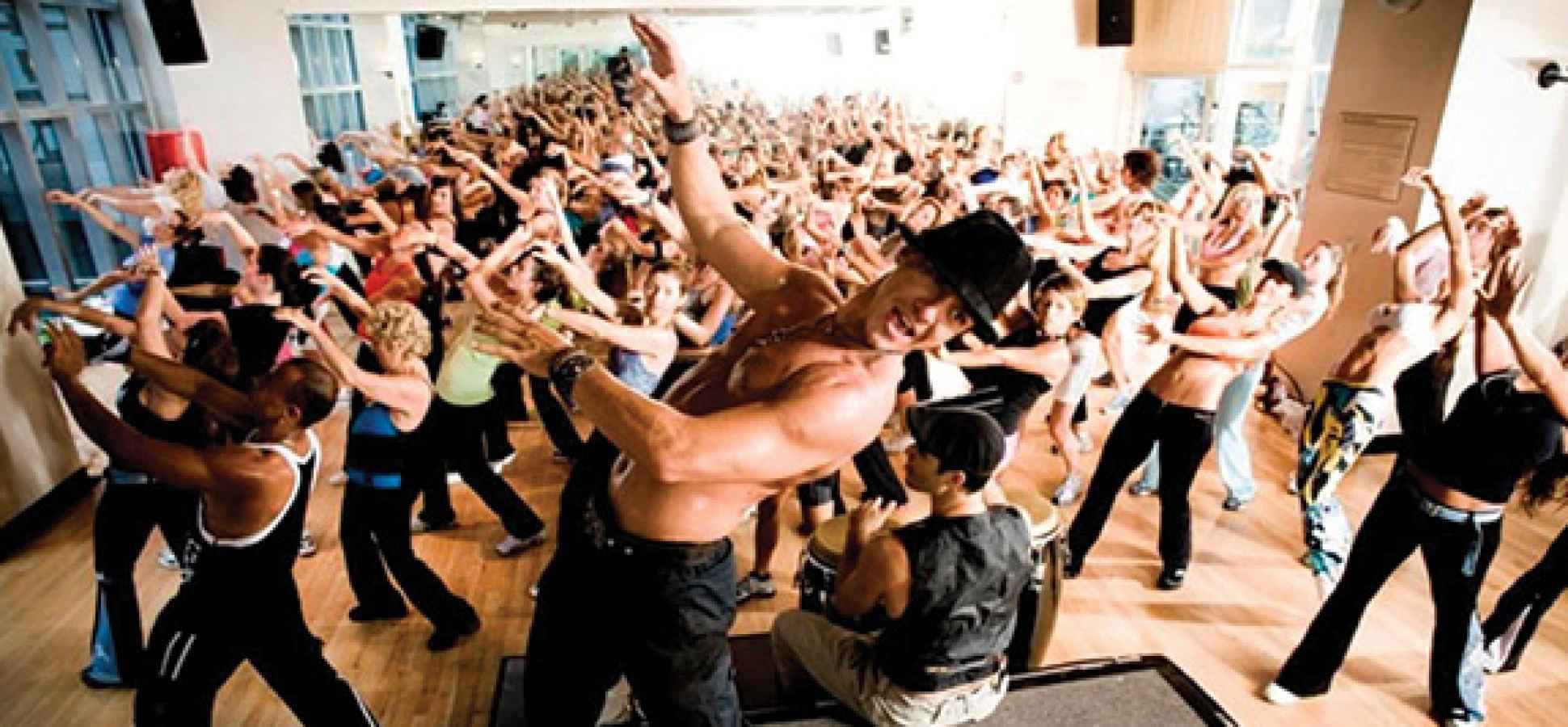 Zumba Turns Dancers Into Entrepreneurs | Inc.com