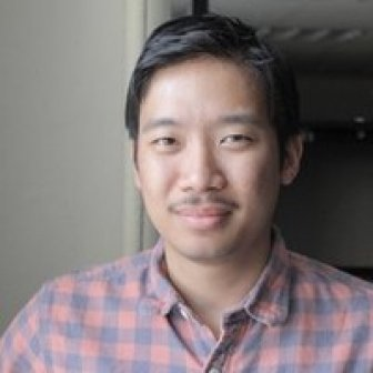 Author image for Myles Ma