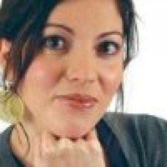 Author image for Simona Covel
