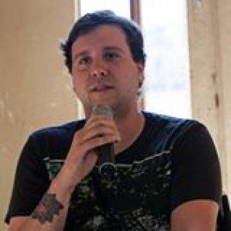 Author image for Drew Hendricks