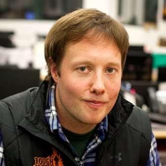 Author image for Will Dean