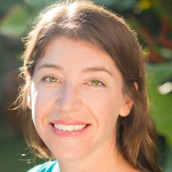 Author image for Carrie McKeegan