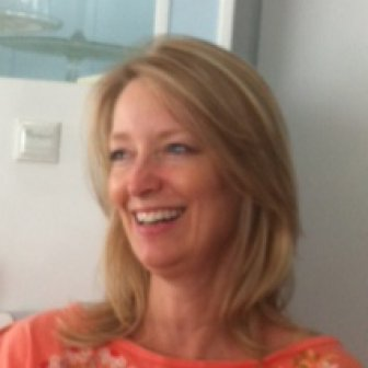 Author image for Suzanne Kerns