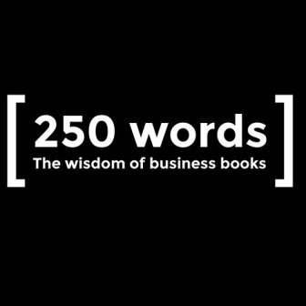 Author image for 250 Words