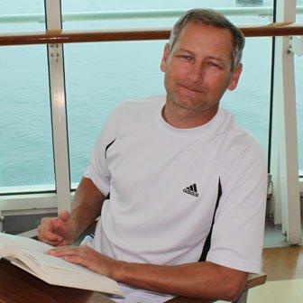 Author image for John Greathouse