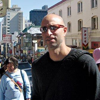 Author image for Adam Bluestein