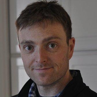 Author image for Alex Chriss
