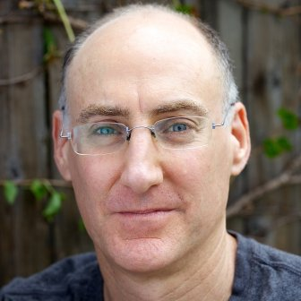 Author image for Bill Shapiro