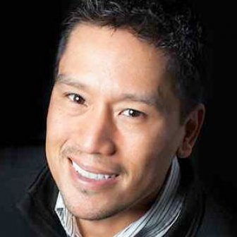 Author image for Bruce Poon Tip